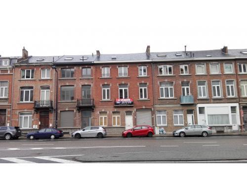 Maison de ville à vendre à Namur, € 280.000