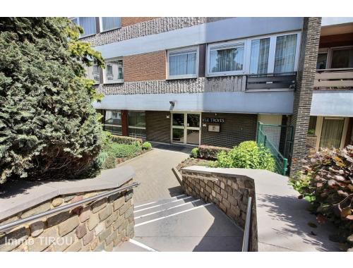 Appartement à vendre à Gilly, € 99.000