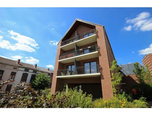 Appartement à louer à Mons, € 610