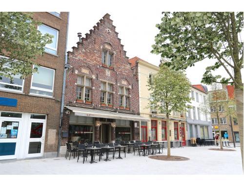 Handelspand te koop in Brugge, € 795.000
