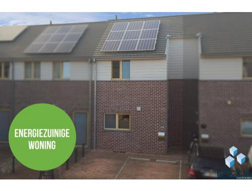 Woning te huur in Oudenburg, € 725