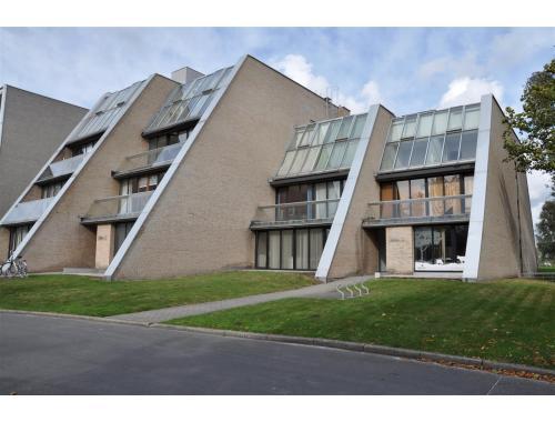 Penthouse te huur in Brugge, € 1.035