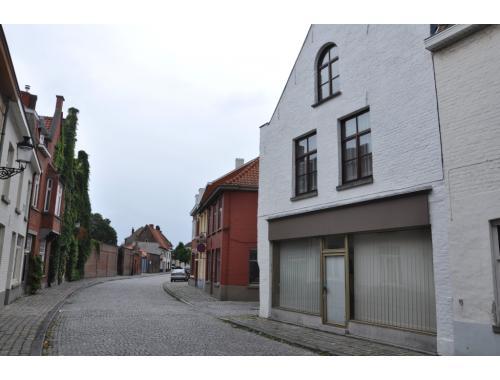 Duplex te huur in Brugge, € 700