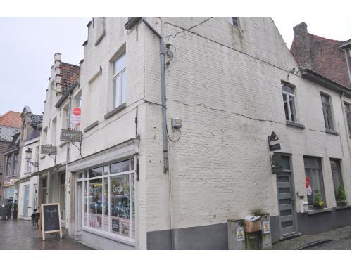 Woning te huur in Brugge, € 850