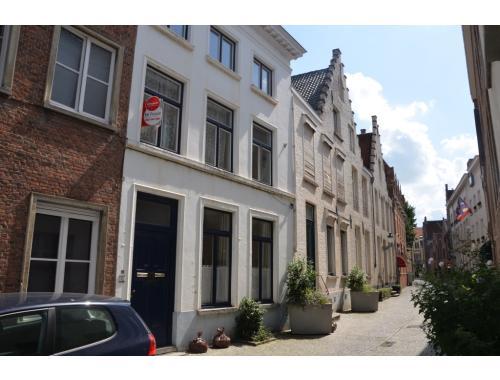Duplex te huur in Brugge, € 750