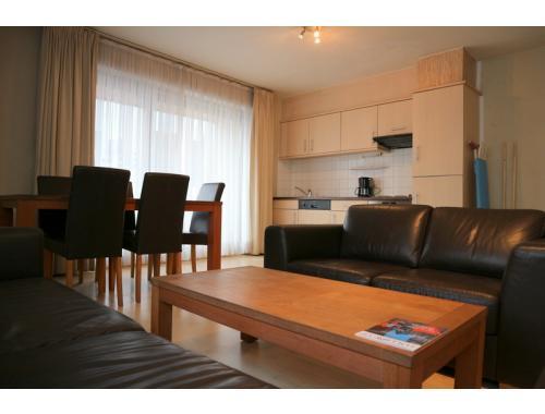 Appartement te koop in Brussel, € 230.000