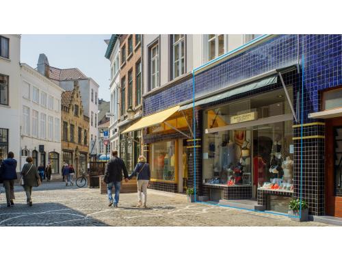 Handelspand over te nemen in Brugge, € 2.000