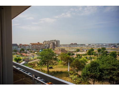 Appartement te koop in Blankenberge, € 259.000