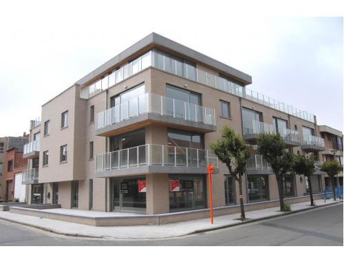Appartement te huur in De Panne, € 650