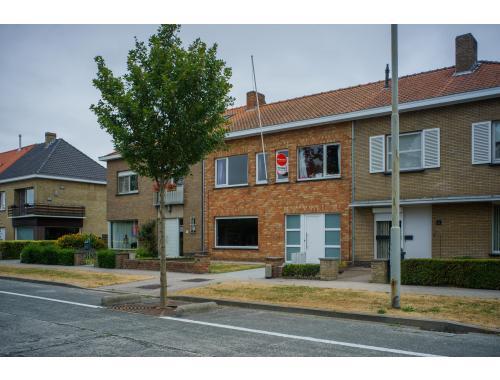Rijwoning te koop in Brugge, € 197.000