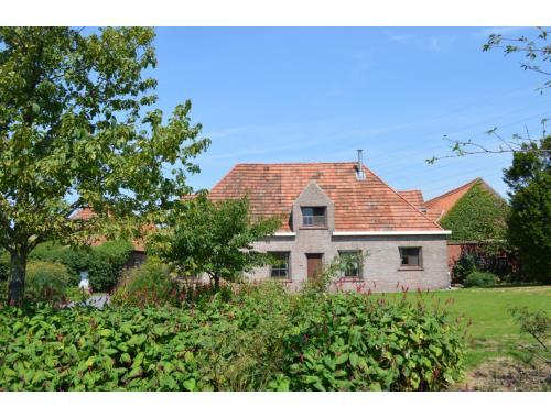 Fermette te huur in Zonnebeke, € 790
