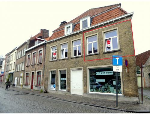 Kot-Kamer te huur in Brugge, € 430