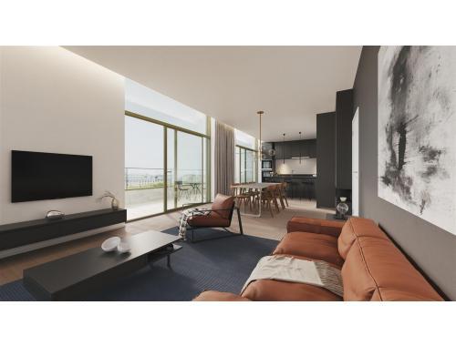 Appartement à vendre à Bruxelles, € 339.500