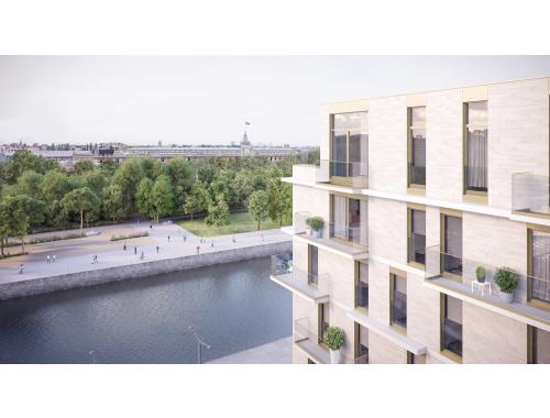 Appartement à vendre à Bruxelles, € 367.700