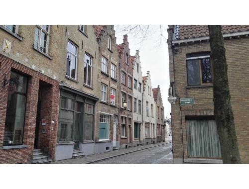 Rijwoning te huur in Brugge, € 585