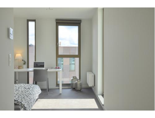 Studentenkamer te koop in Brugge, € 100.000