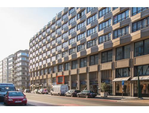 fb34fab6fa9 Appartement te koop in Oostende € 129.000 (IZN1Q) - Dewaele Vastgoed ...