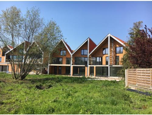 Appartement te koop in Brugge, € 385.000
