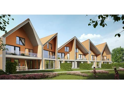 Appartement te koop in Brugge, € 376.000