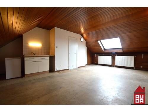 Studio met slaaphoek te huur in Brugge, € 410