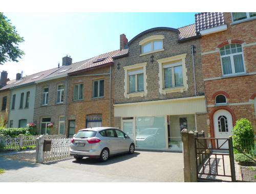 Atelier te koop in Brugge, € 295.000