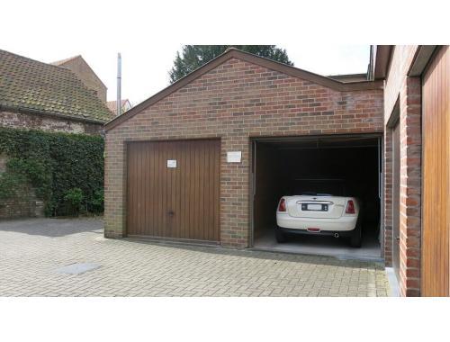 Garage Te Koop : Garage te koop in brugge u ac g od de brugse databank zimmo