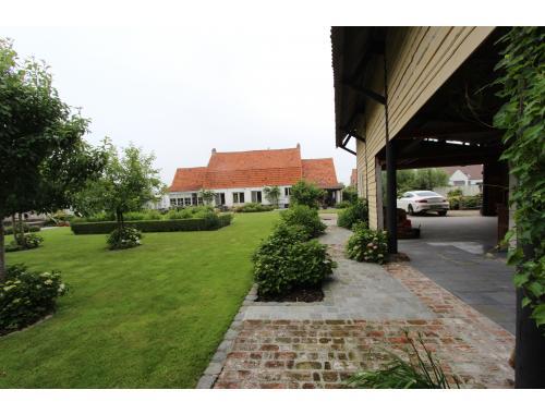 Fermette te koop in Zuienkerke, € 650.000