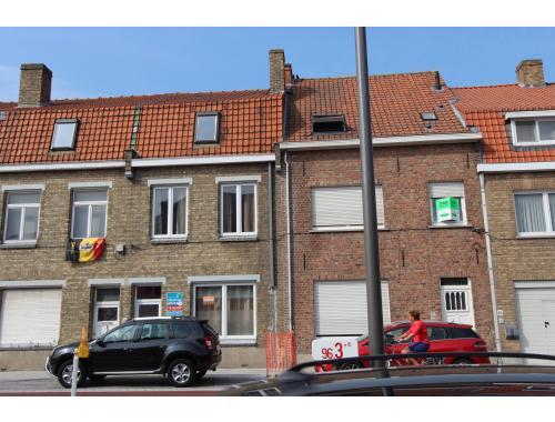 Eengezinswoning te koop in Brugge, € 210.000