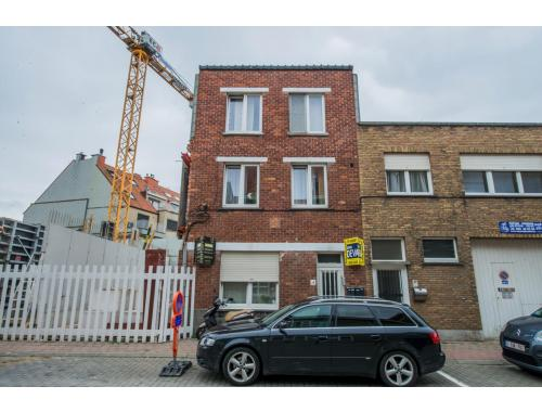 Renovatie Badkamer Knokke : Huis te koop in knokke u ac i k z immo deva zimmo