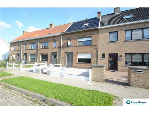 Huis te koop in zeebrugge i8ooj immo cauwe for Immo cauwe