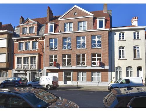 Appartement te huur in kortrijk 995 izrs5 huizinge for Huis te huur kortrijk
