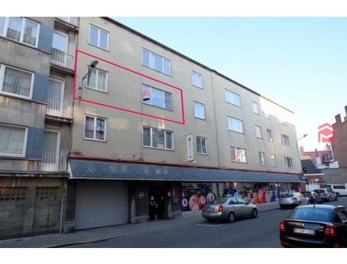 Appartement te huur in kortrijk 485 ijnrg immo for Huis te huur kortrijk