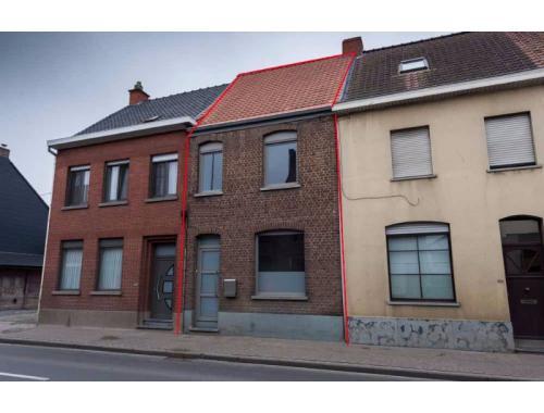 Huis te koop in deerlijk gza6b immo taelman for Immo taelman