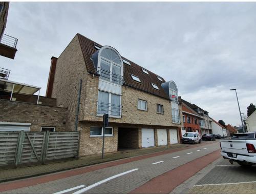 Duplex te huur in Zulte, € 650