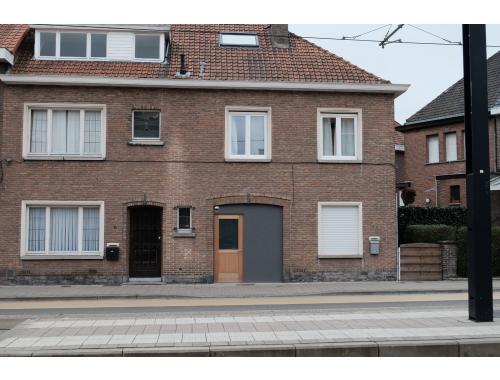 Woning te huur in Gent, € 1.300