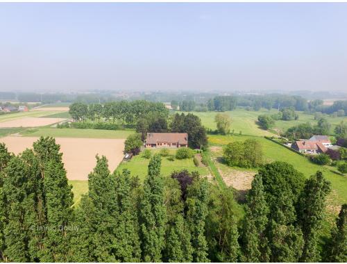 Villa-landhuis te koop in Zottegem