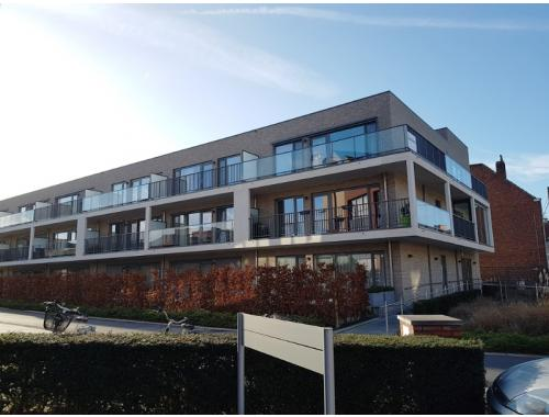 Appartement te koop in Rumbeke, € 269.000