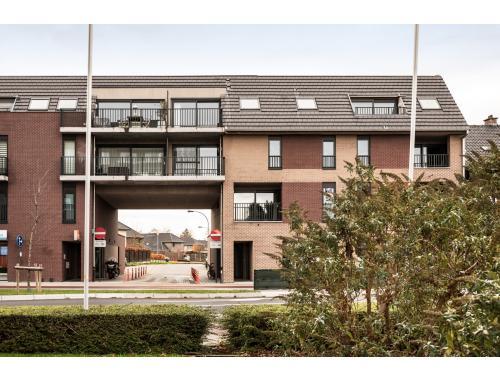 Appartement te huur in Roeselare, € 545