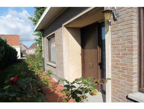 Huis te koop in Roeselare (I5GGS) - Immo Fravan - Zimmo