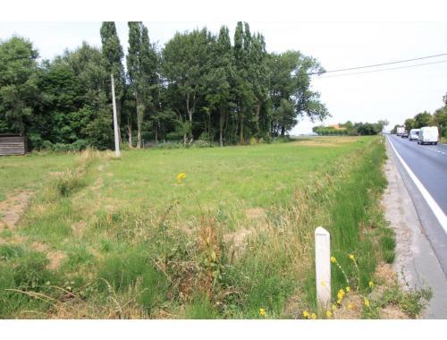 Landbouwgrond te koop in Westrozebeke, € 9.000