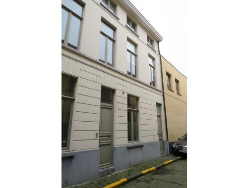 Woning te huur in Gent, € 1.050