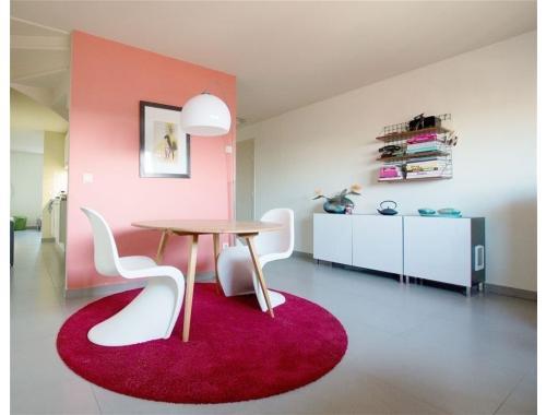 Duplex te huur in Gent, € 845
