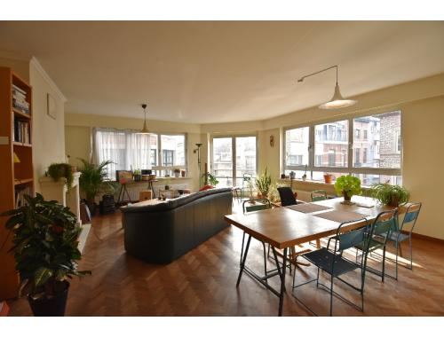 Appartement te huur in gent 680 i98x0 immoboss zimmo for Appartement te huur gent