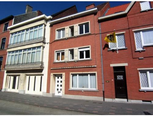 Studentenkamer te huur in Gent, € 330