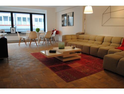 Appartement te huur in Gent, € 850