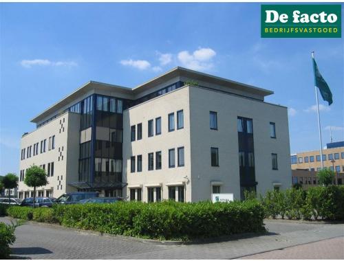 Kantoorgebouw te koop in Brussel