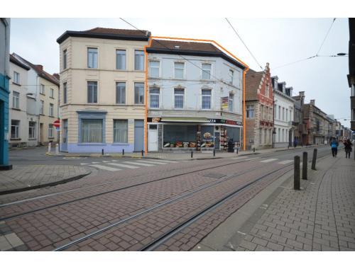 Woning te koop in Gent, € 382.000