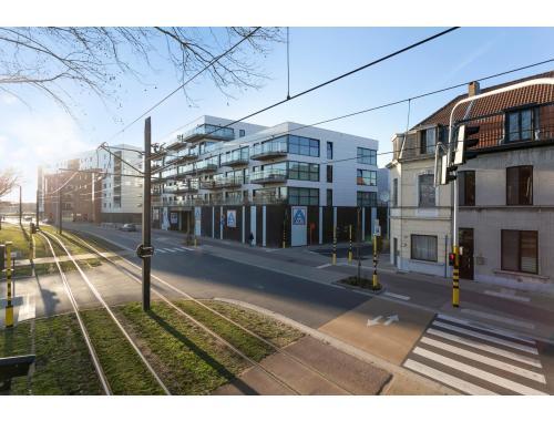 Studio met slaaphoek te koop in Gent, € 130.000