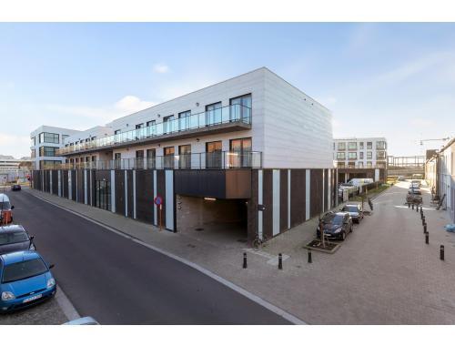 Staanplaats te koop in Gent, € 30.000