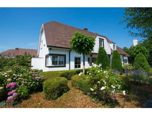Villa te koop in Knokke, € 1.490.000